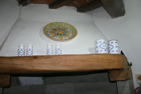 Cucina in muratura – Edilizia Archimede